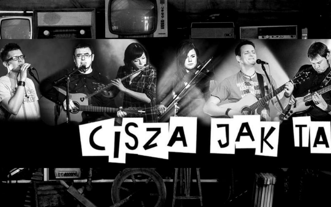 Koncert Cisza Jak Ta – Dąbrówka 28.05.17r